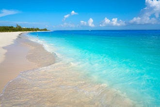 Paradise found: The 10 Best Beaches in Cancun