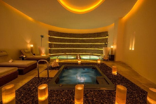 Le Blanc Spa: Cancún Attractions Review - 10Best Experts and Tourist ...