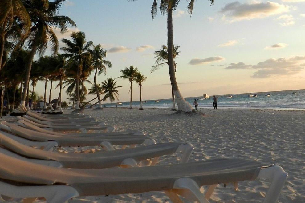 El Paraiso Tulum Beach Club