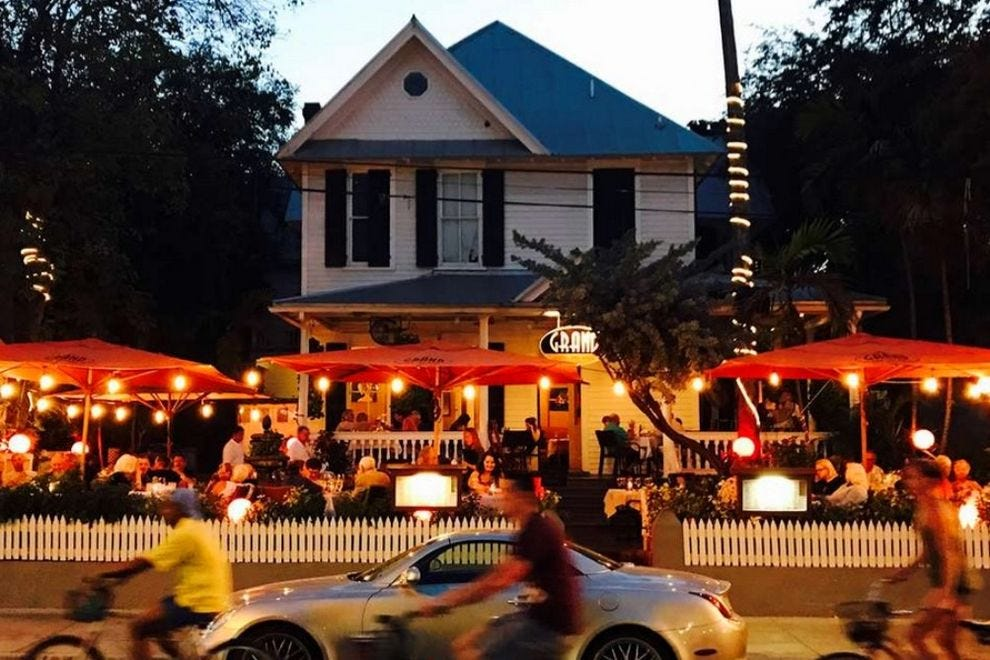 Grand Cafe Key West