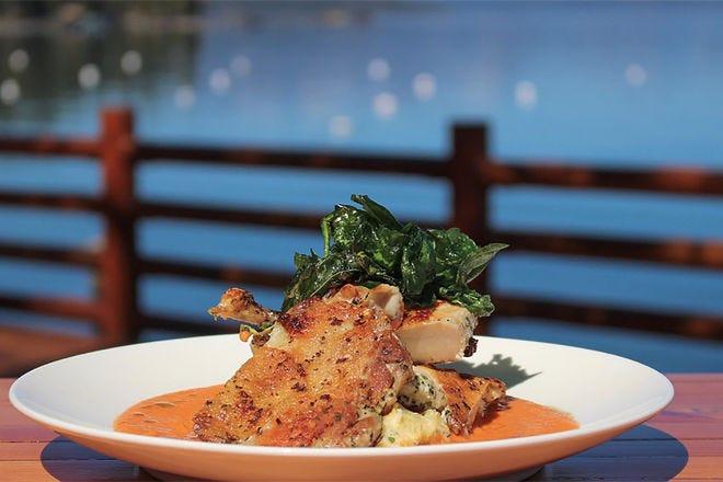 Tahoe City's Best Restaurants