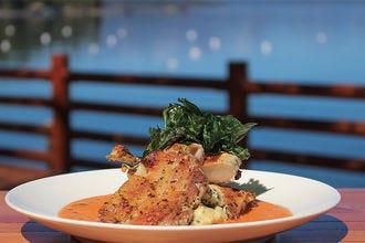湖光山色:10家塔霍市最佳餐厅bepaly网投官网