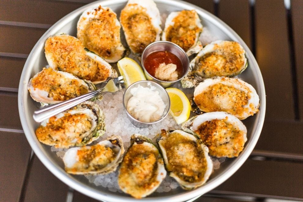 Reel Fish Coastal Kitchen Bar