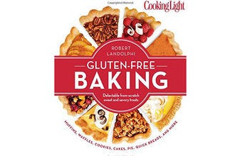 Cooking Light Gluten-Free Baking
