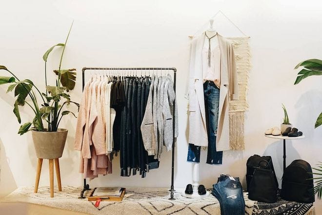 Gastown's Best Shopping