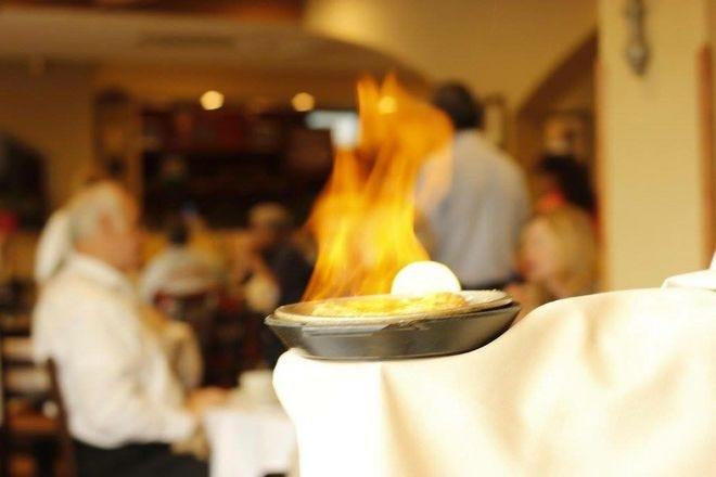 Restaurant Slideshow Greek In Chicago
