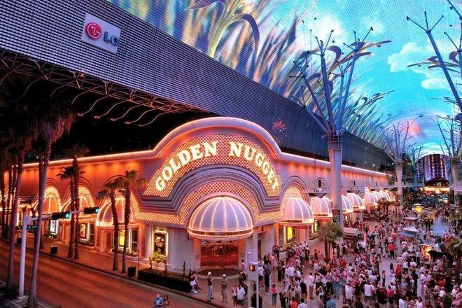 Las Vegas Casinos: 10Best Casino Reviews