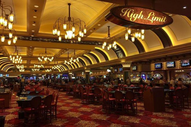 High point casino monte casino blooms