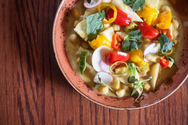 Restaurants with Healthy Menus in Chicago