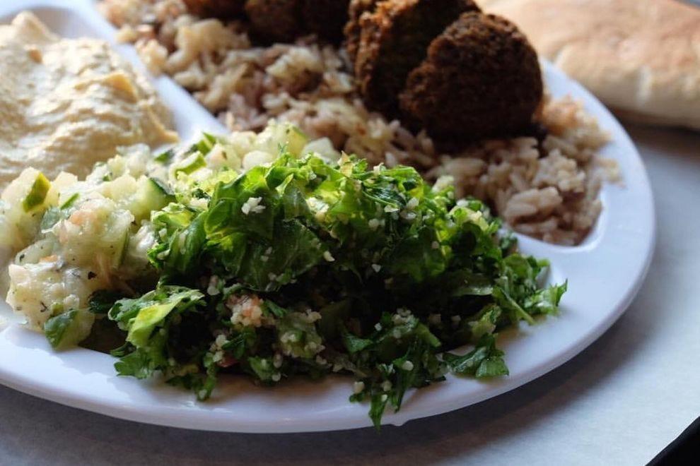 Restaurants With Healthy Menus Restaurants In Chicago