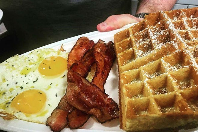 Orlando Breakfast Restaurants: 10Best Restaurant Reviews