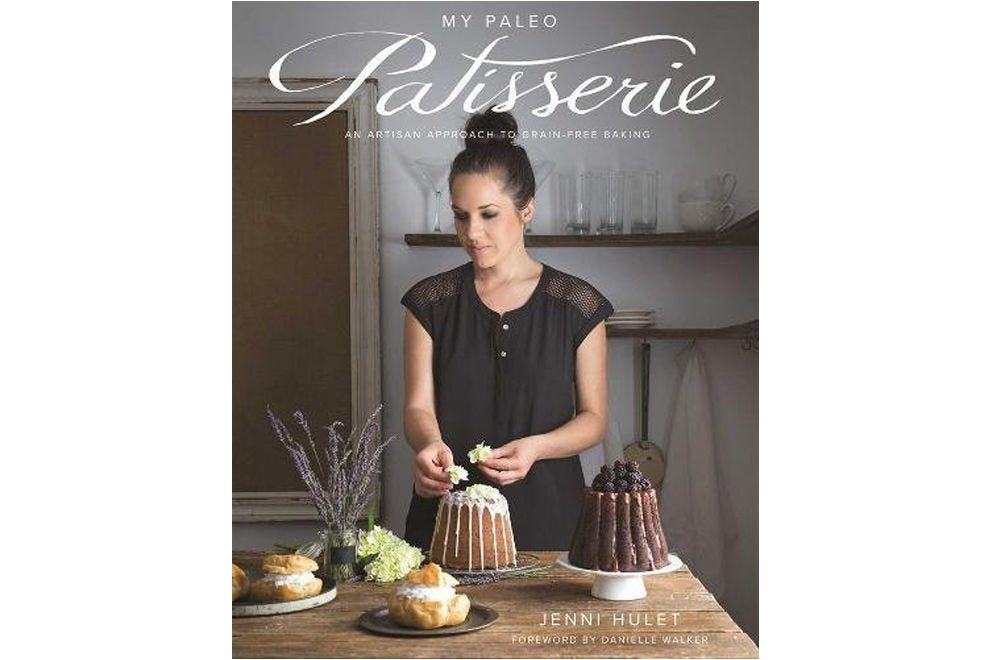 This winning cookbook puts desserts back on the gluten-free table