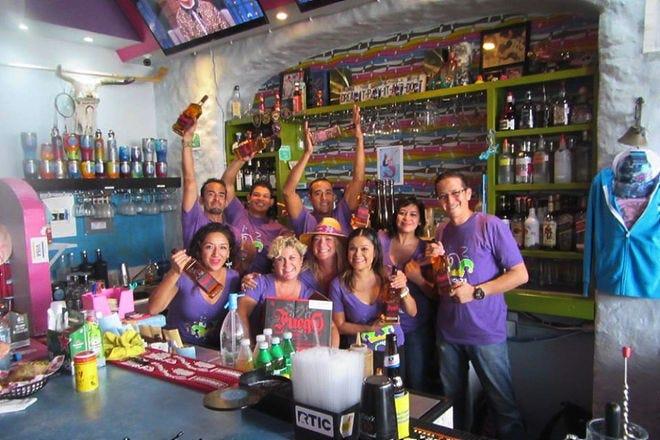 Sancho's Bar