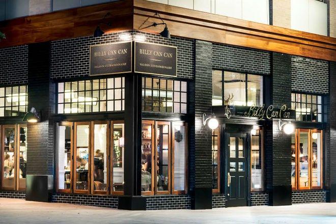 Best Restaurants For Fall In Dallas