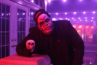 Phantom Fright Nights at Kennywood