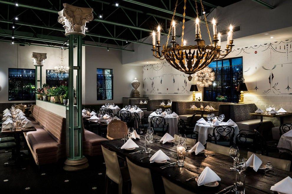 Dallas Romantic Dining Restaurants 10best Restaurant Reviews