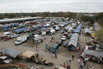 Plant City Farm & Flea Market