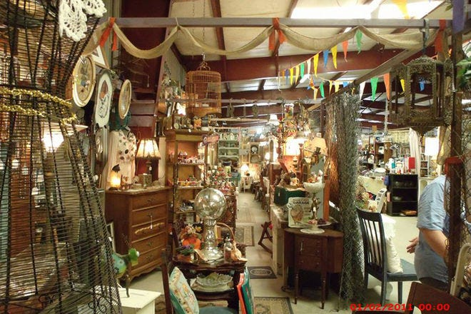 Tampa Flea Markets 10best Shopping Reviews