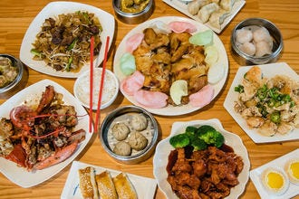 Don't Wok (Run!) to Orlando's Top Picks for Chinese