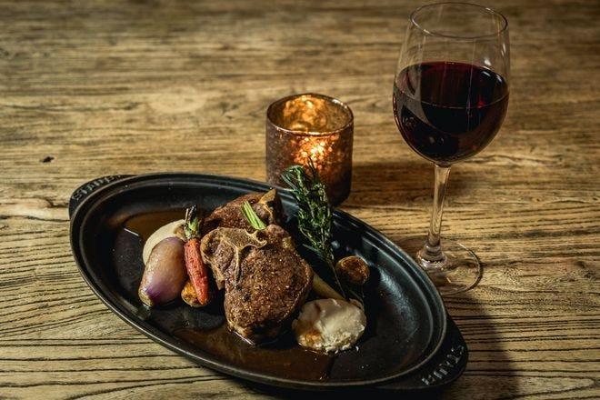 Best Restaurants for Fall in Las Vegas