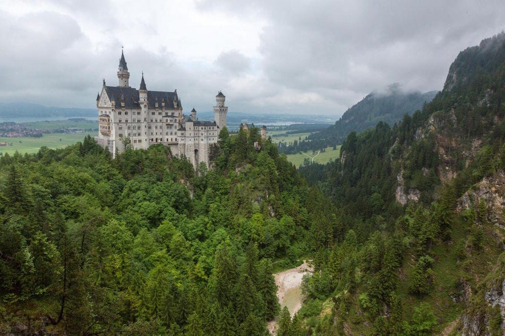 Why you need to visit Germany's top vacation spot