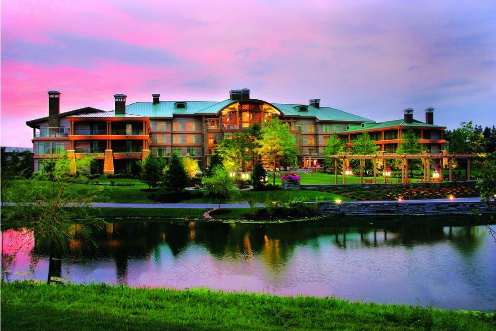Best Casino Hotel Winners: 2018 10Best Readers' Choice