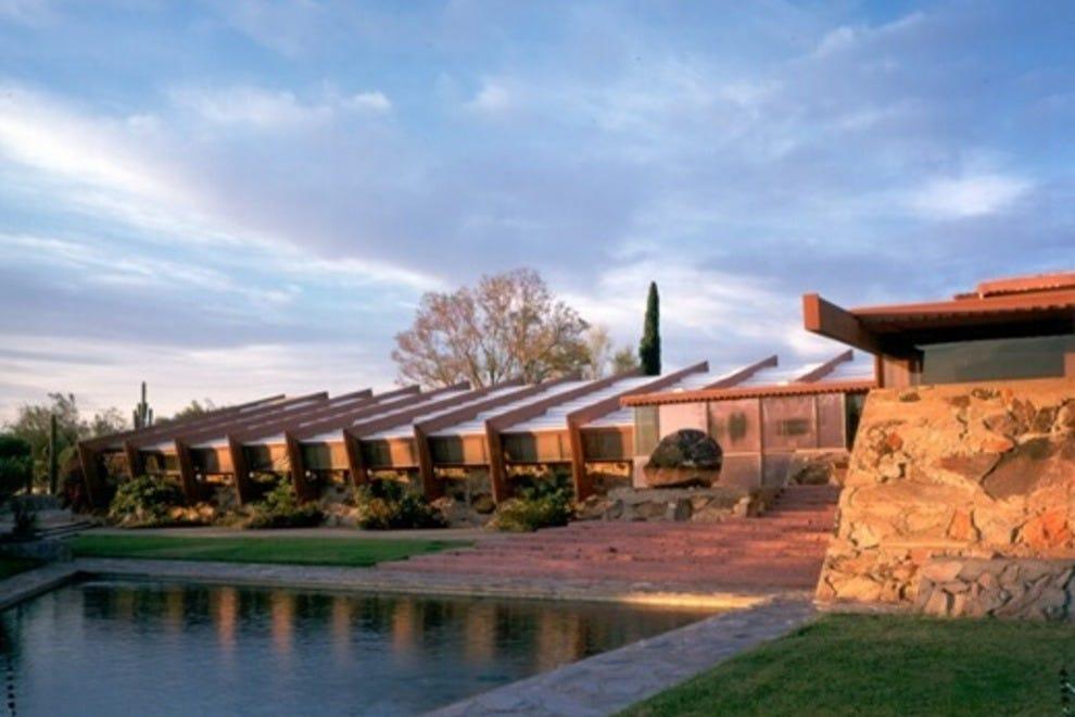 Restaurants Near Marriott Scottsdale Mcdowell Mountain