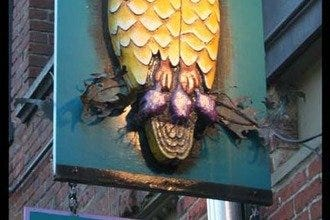 Owl 'n Thistle Irish Pub