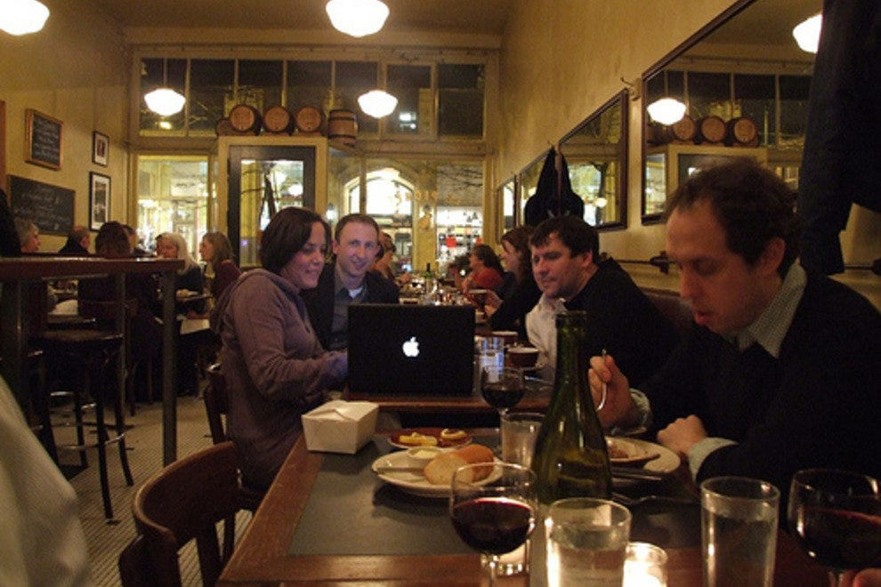 Seattle French Food Restaurants 10best Restaurant Reviews