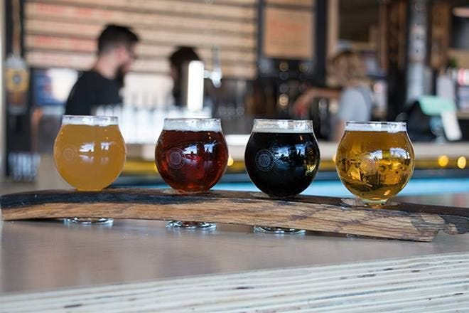 Brew Pubs in Vancouver