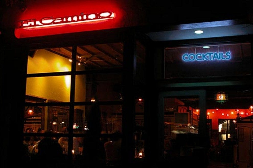 El Camino Seattle Restaurants Review 10best Experts And Tourist Reviews