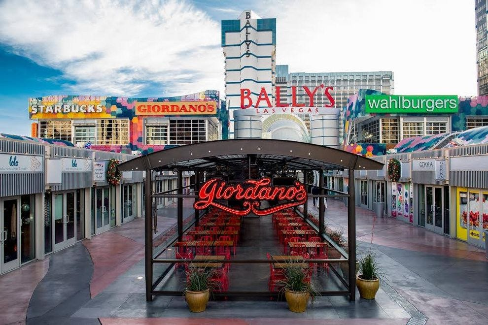 Best Shopping on the Strip: Shopping in Las Vegas
