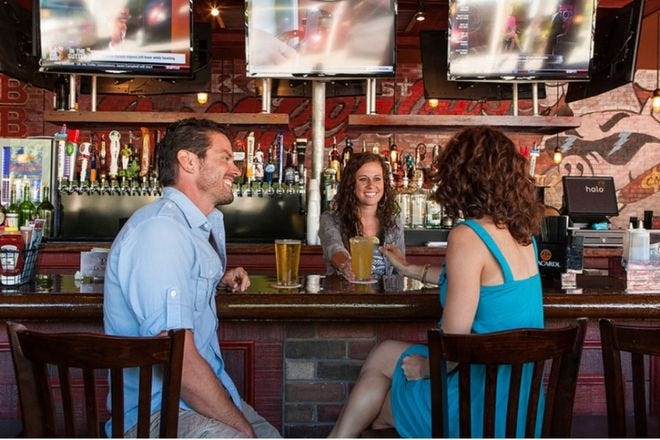 Sports Bars in Key West