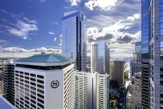 Sheraton Grand Seattle