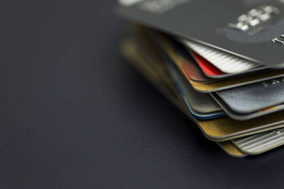 A co-branded credit card can accelerate your earnings
