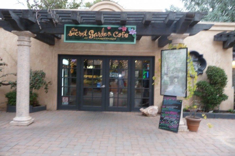 secret garden cafe sedona restaurants review 10best experts and tourist reviews