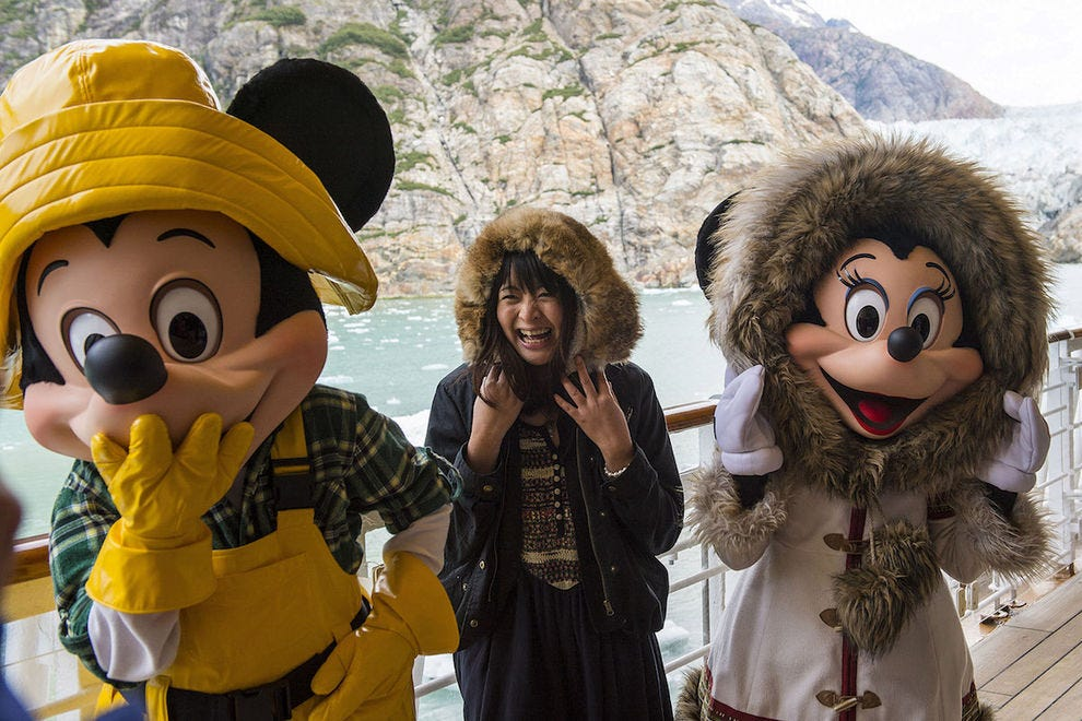 10 reasons you don't need kids to enjoy a Disney cruise