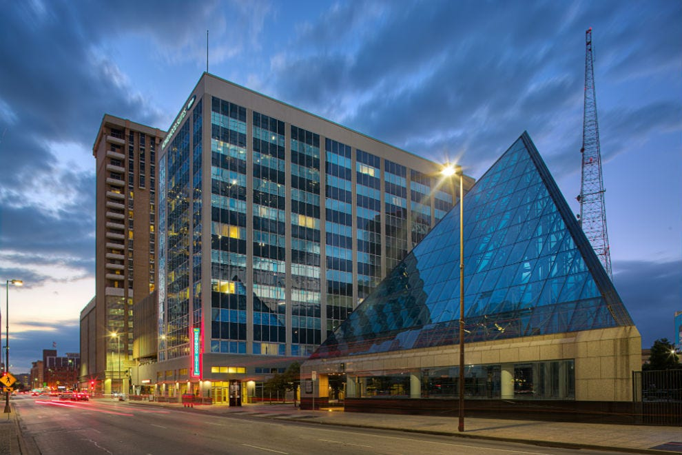 Homewood Suites by Hilton Dallas Downtown,TX