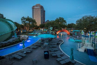 10Best family-friendly hotels in the Dallas area