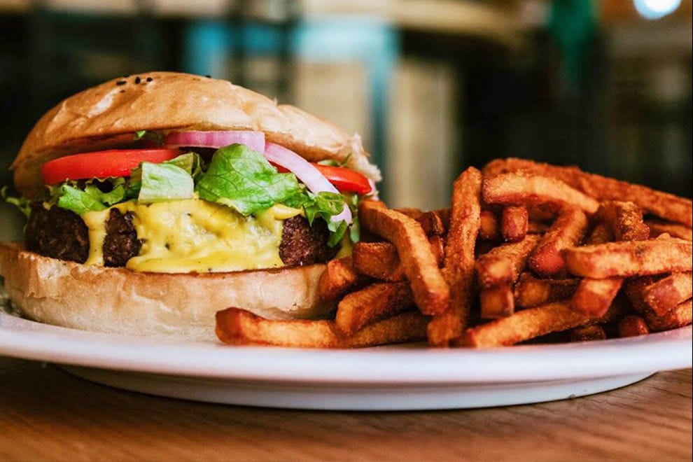 Choosing The Best Vegan Restaurants In United States Is No Small Task Website Hy Cow Which Like Yelp Only For And Vegetarian Food