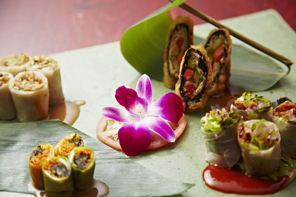 These are the best vegan restaurants in the United States