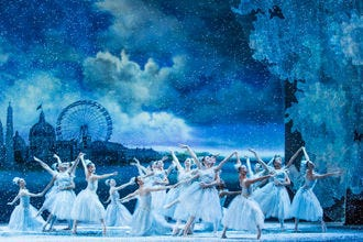 "Joffrey Ballet's ""The Nutcracker"""