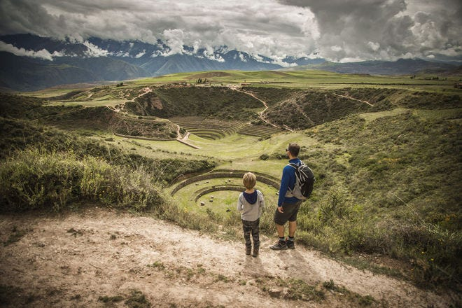 你需要留在秘鲁圣谷探险家的10个理由