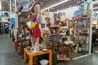 Forestwood Antique Mall Dallas Shopping Review 10best Experts And Tourist Reviews