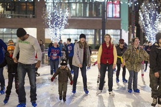 Snow Fooling: Chicago's Coolest  Events and Activities in December
