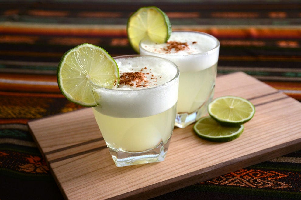 6 drinks you need to taste in Peru