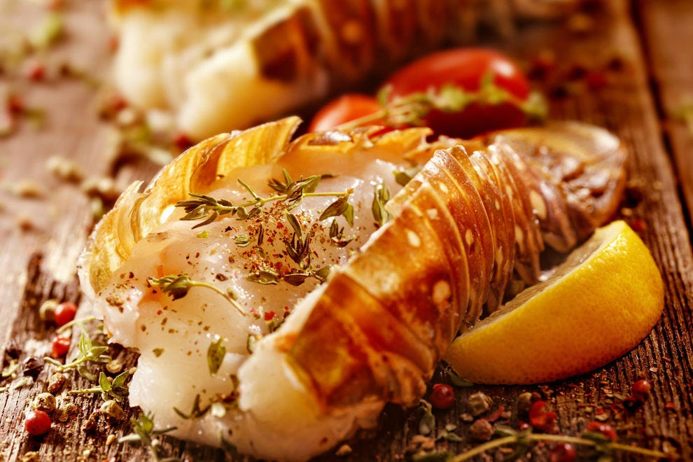 Can you believe lobster was once considered inedible?