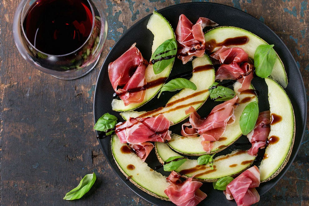 Stop eating fake balsamic vinegar