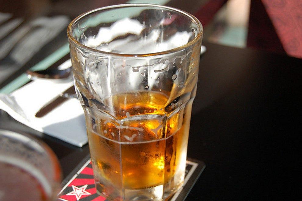 Whiskey Dicks 2