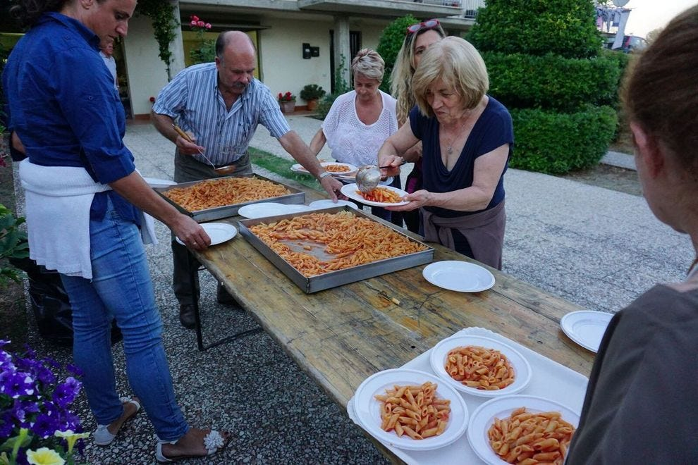The pagan, fascist roots of Ferragosto, Italy's biggest summer feast